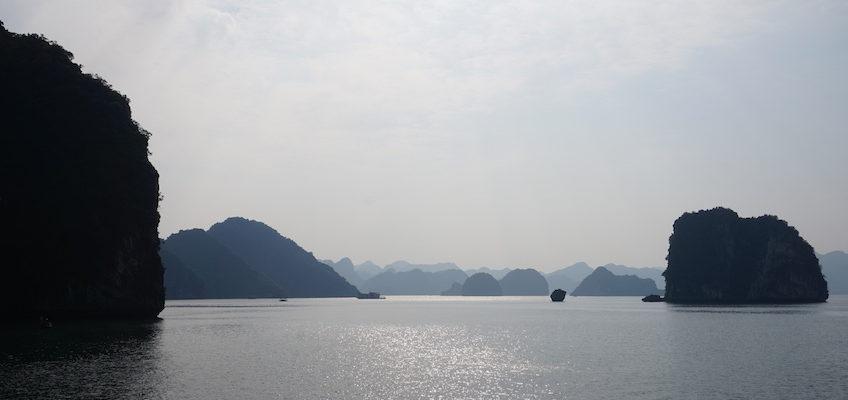 Guide Vietnam A Savoir Avant De Visiter La Baie DHalong